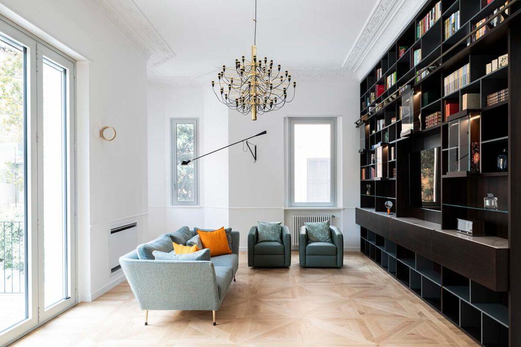 Casa Dama, Rome