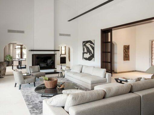Casa de Agosto, Spain