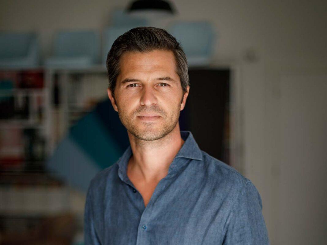 Francesco Favaretto, AD Favaretto & Partners