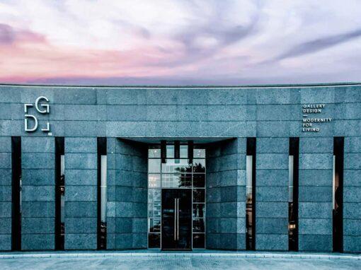 Gallery Design, Khobar branch