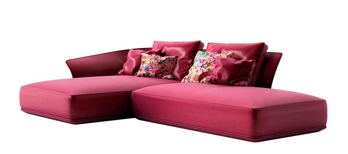 Goddess Sofa by Versace Home