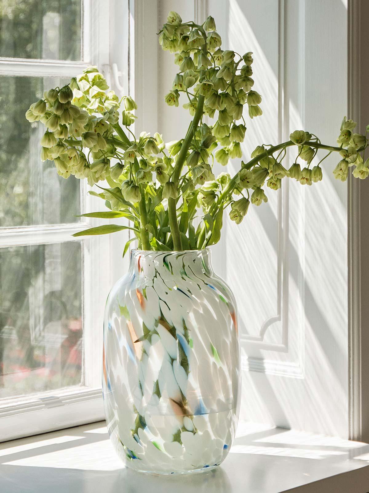 Hay, Splash vase