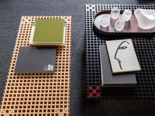 Kyoto by Poltrona Frau, Design Gianfranco Frattini