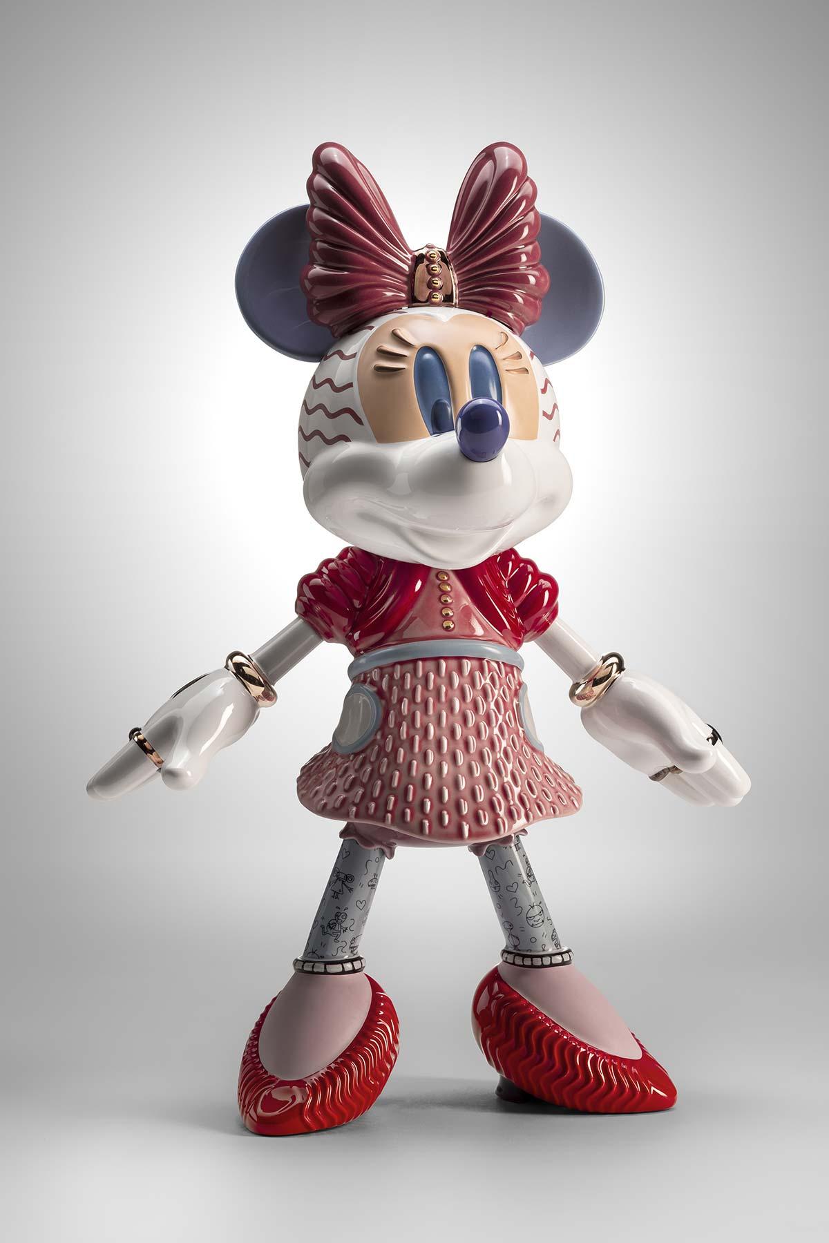Minnie, Urban Minerva by Bosa, Design Elena Salmistraro - Photo © Riccardo Urnato