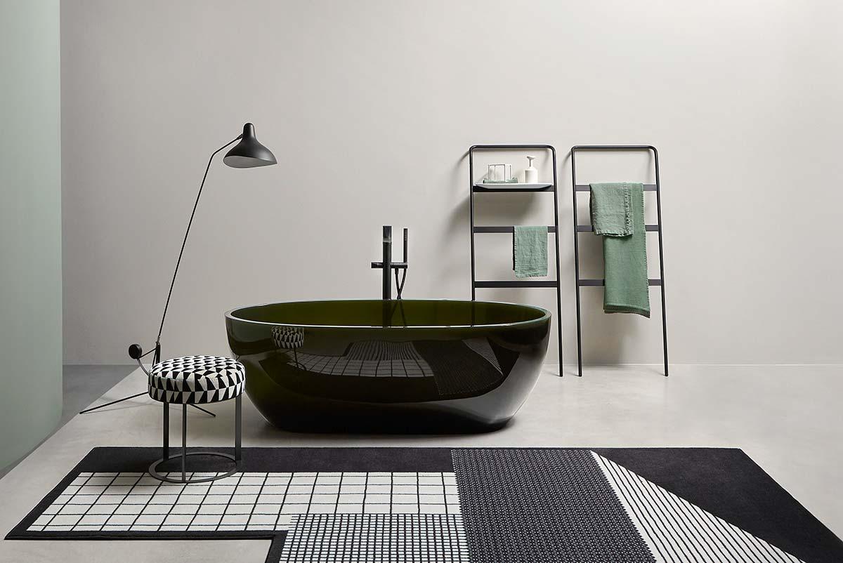 MrWolf by antoniolupi, Design Brian Sironi