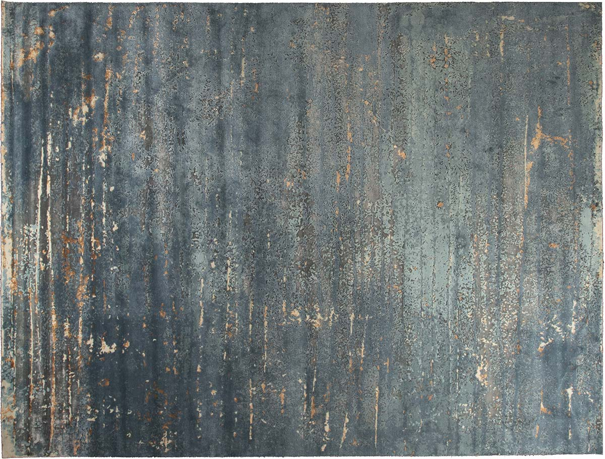 Reflection n Blue, Artists Selection by Sahrai, Design Christian Hetzel
