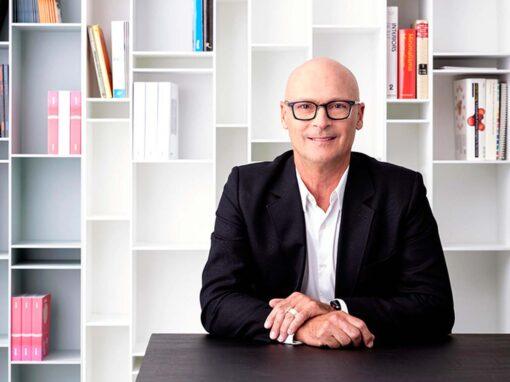 Ross Bonetti, Livingspace Owner