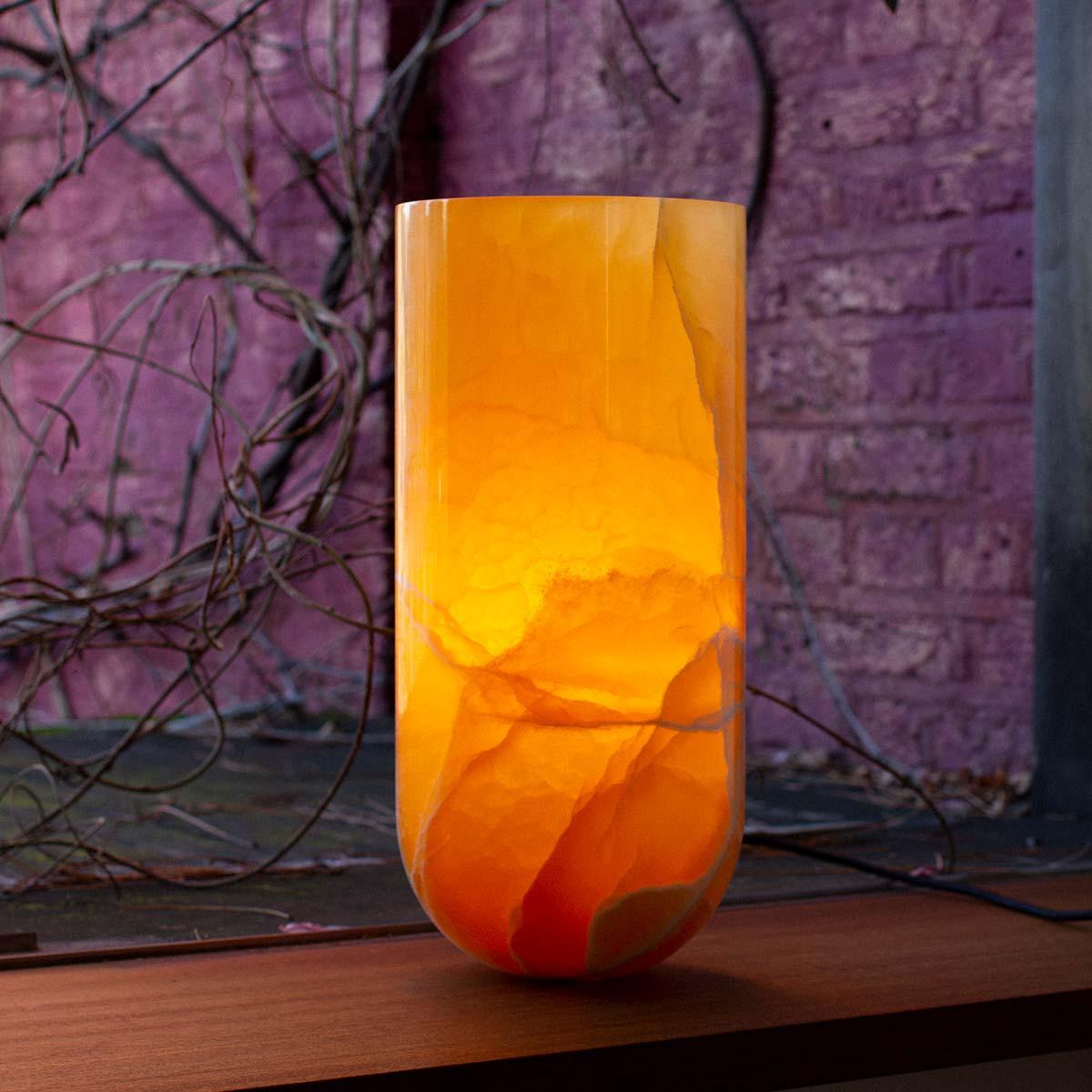The Onyx Light by Michael Anastassiades