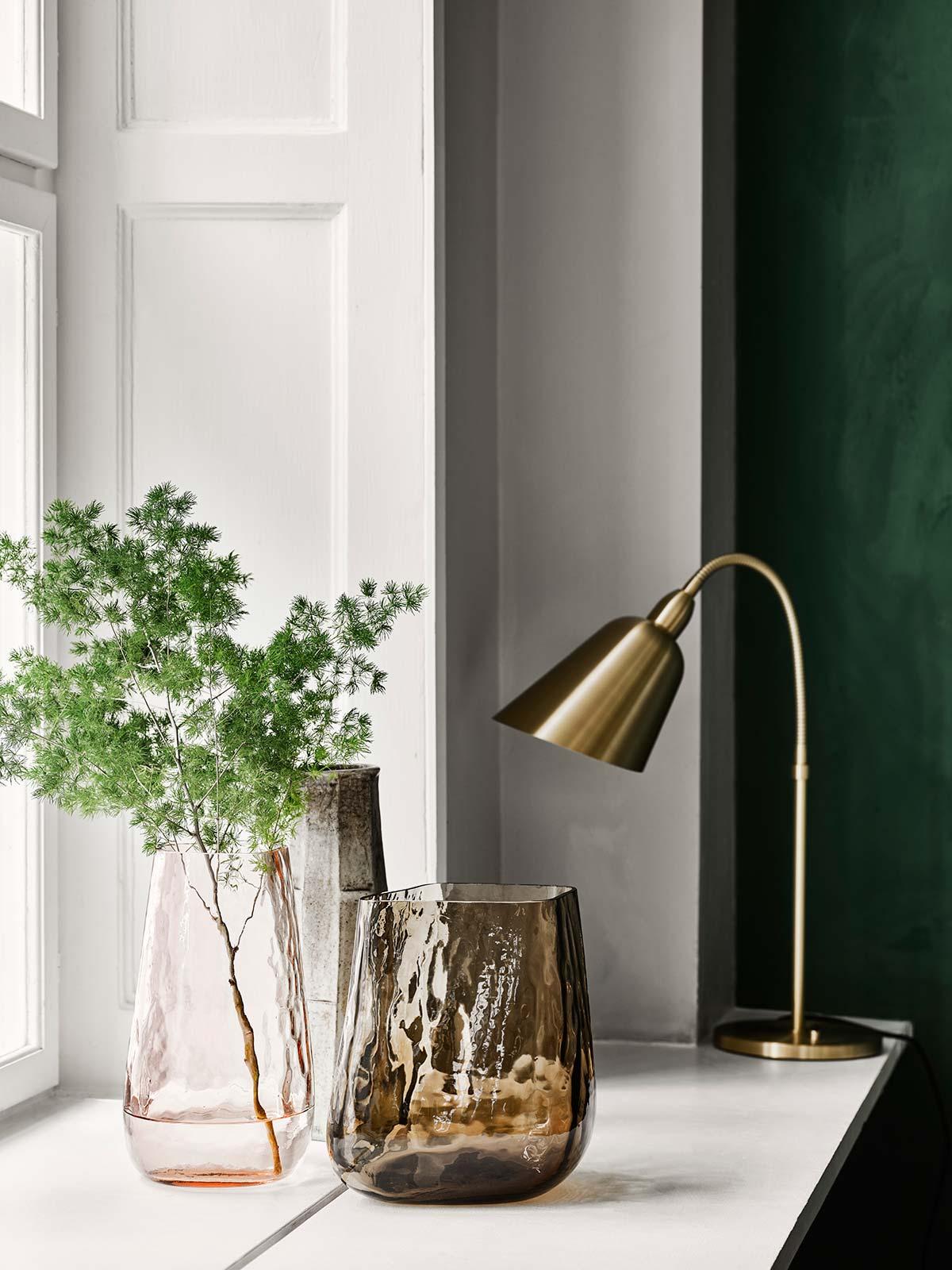 &Tradition, Glass Vase SC67