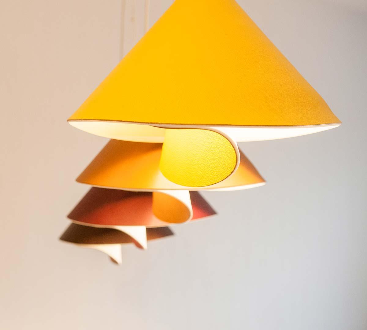 Tulip by HI-MACS, Design Pierre Cabrera