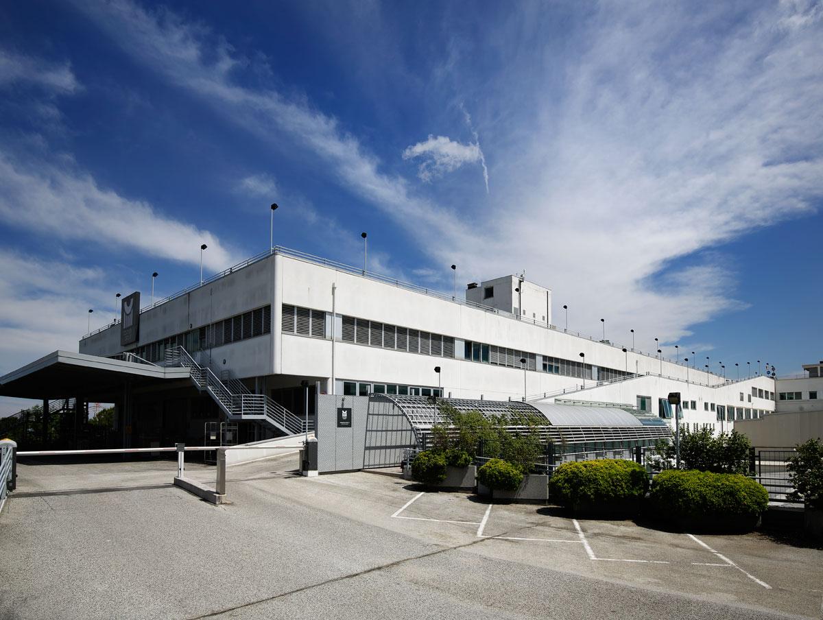 Colombini Group headquarters