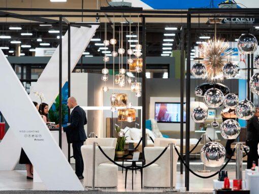 HDExpo Las Vegas 2019, Viso Lighting
