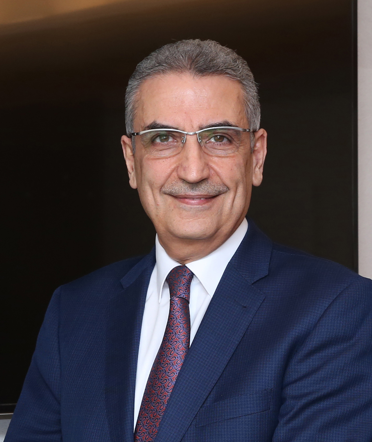 Raed Dibs, General Manager of Interiors Furniture