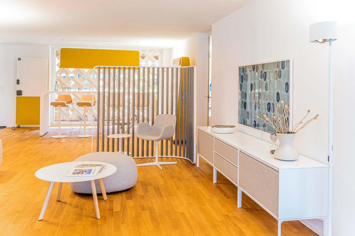 Lapalma for Architects Lucerna