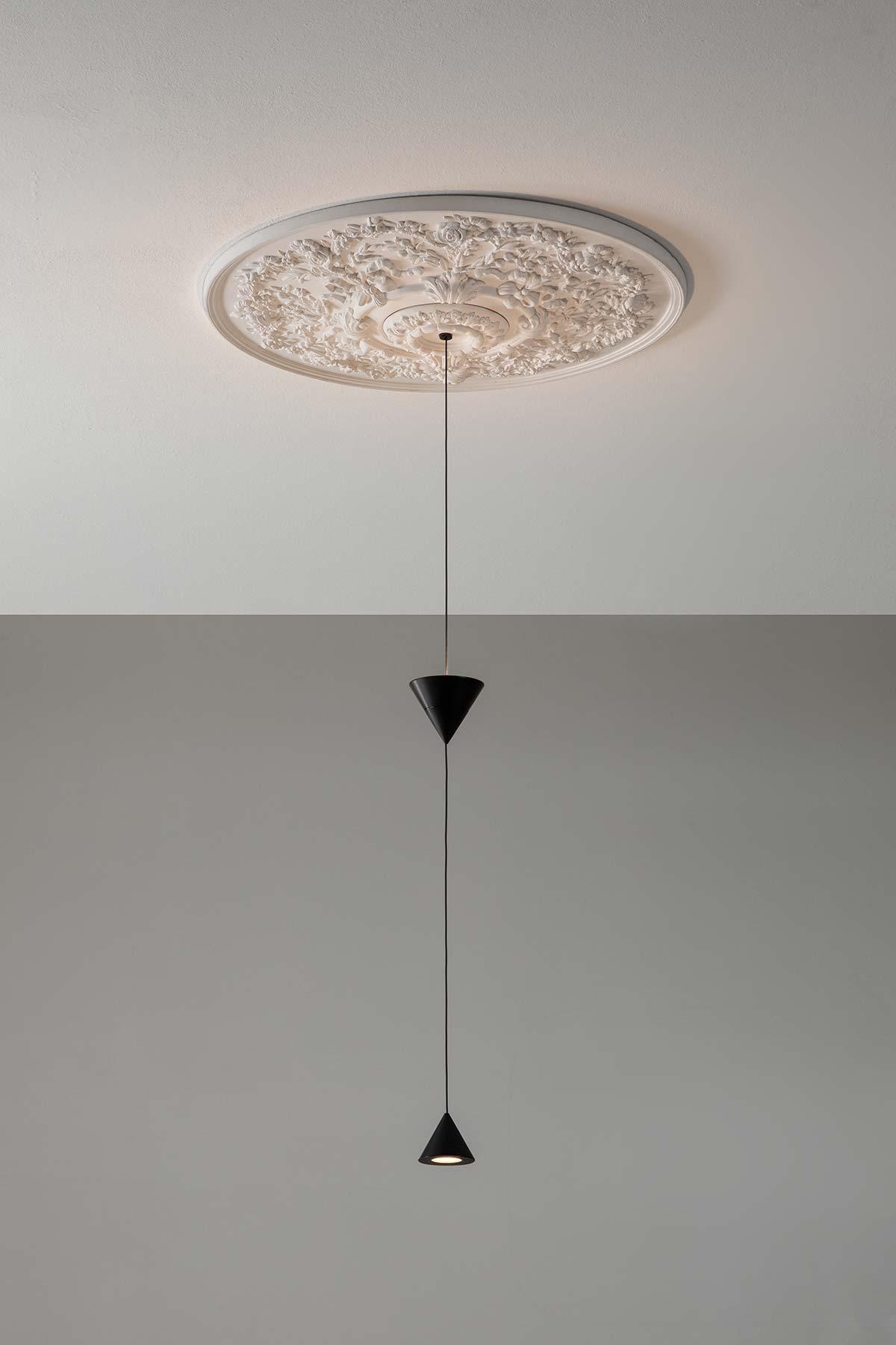 Moonbloom by Karman, Design Matteo Ugolini