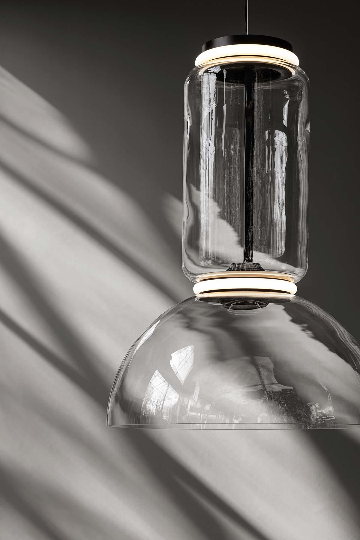 Noctambule by Flos, Design Konstantin Grcic - Photo © Santi Caleca
