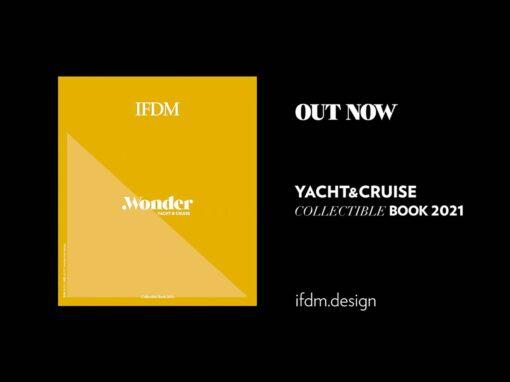 Wonder Book Yacht & Cruise 2021