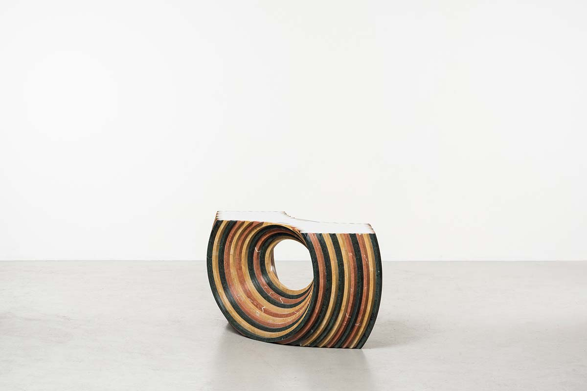 Arcoiris collection by Analogia Project - Photo © Daniele Iodice