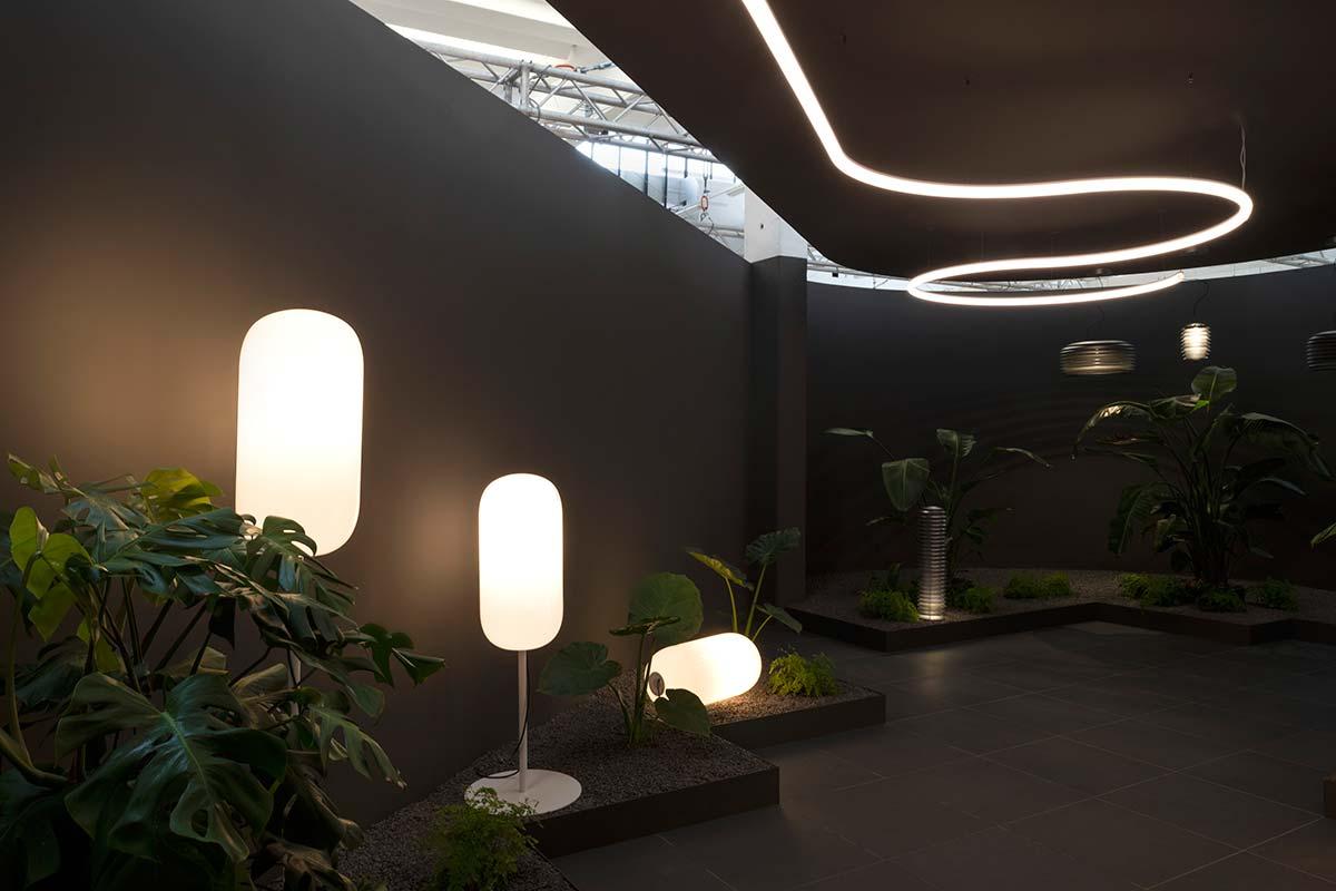 Artemide Exhibition Centre