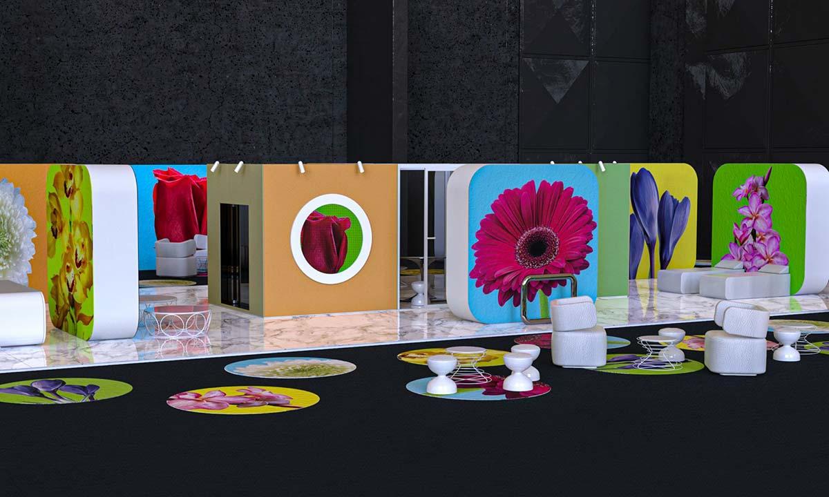 Bloom Spa to Reborn, Design Simone Micheli - SIA Hospitality Design