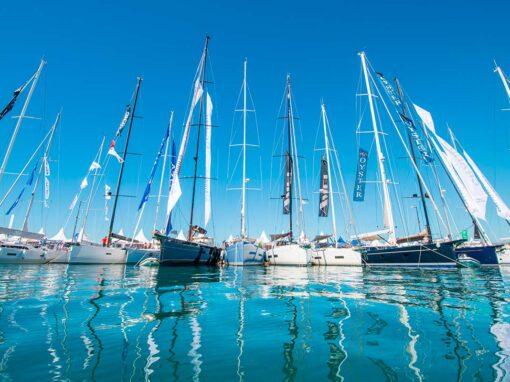 Cannes Yachting Festival, Port Canto © Abracadabra Studios