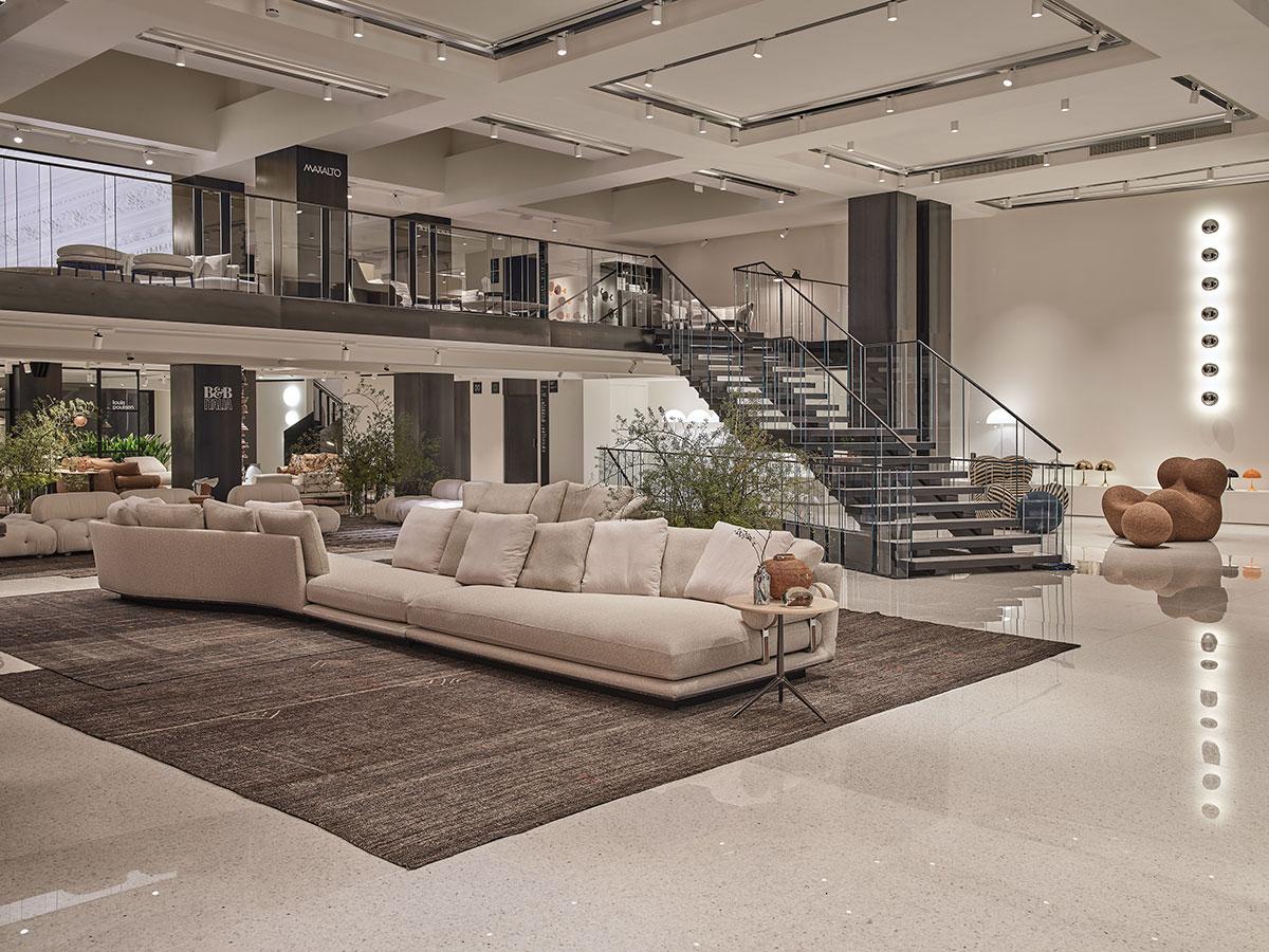 D Studio, Milan - Photo © Matteo Imbriani