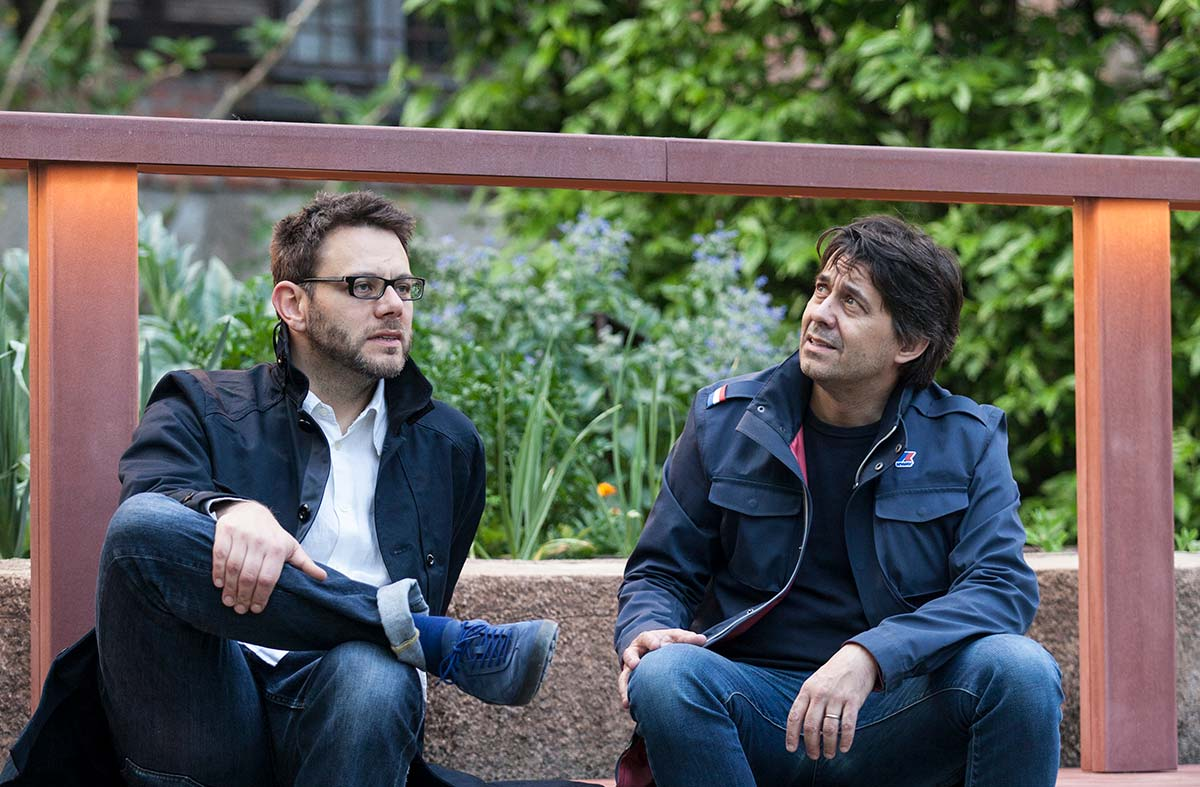 Diego Vencato & Marco Merendi