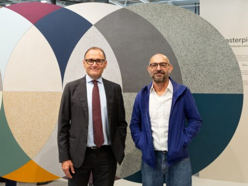 Emilio Mussini & Ferruccio Laviani