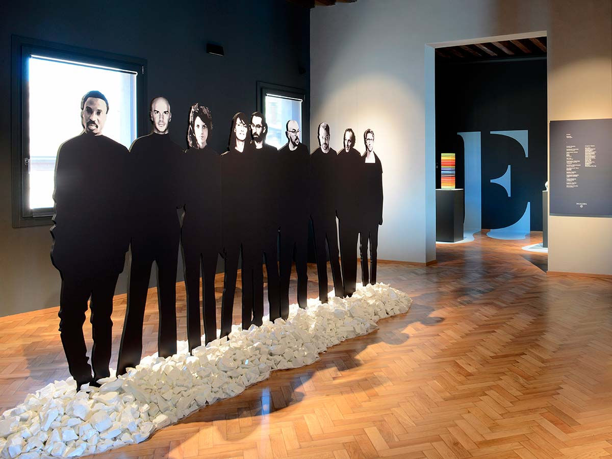 Empathic. Discovering a Glass Legacy. Photo © Roberta Orio