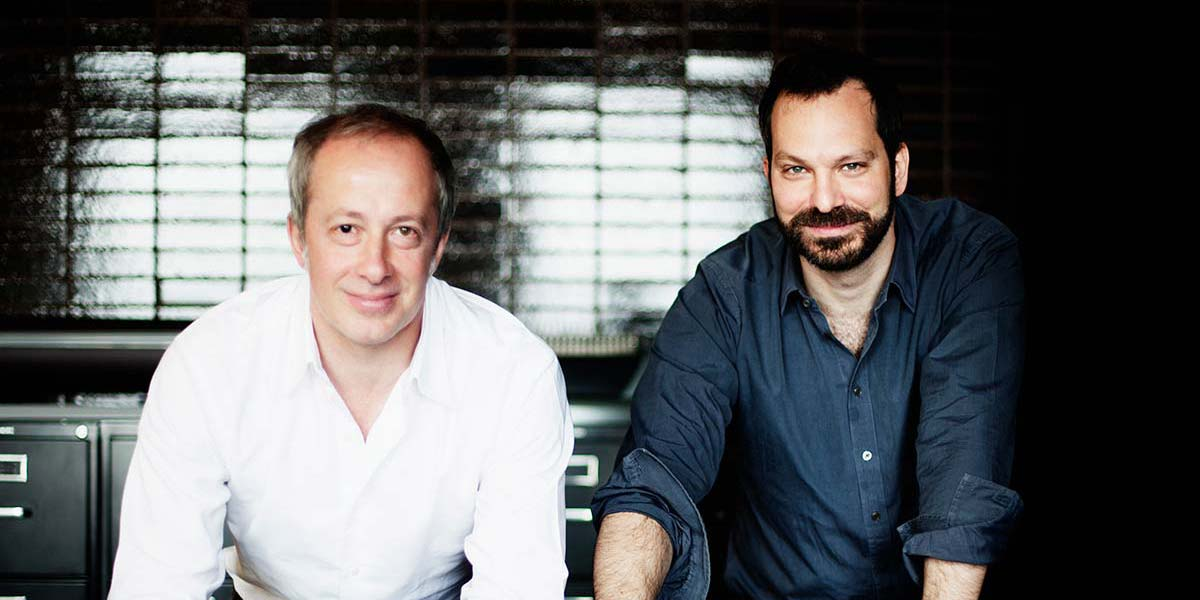 Enrico Bonetti & Dominic Kozersky - Photo © Kaisa Rautaheimo