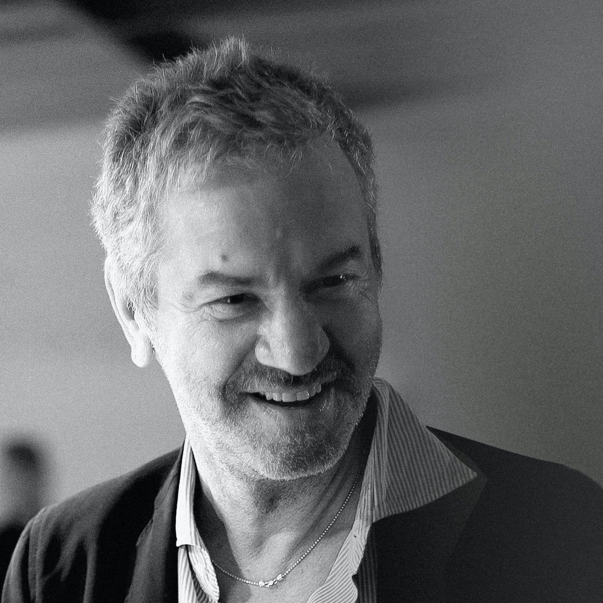Enzo Berti