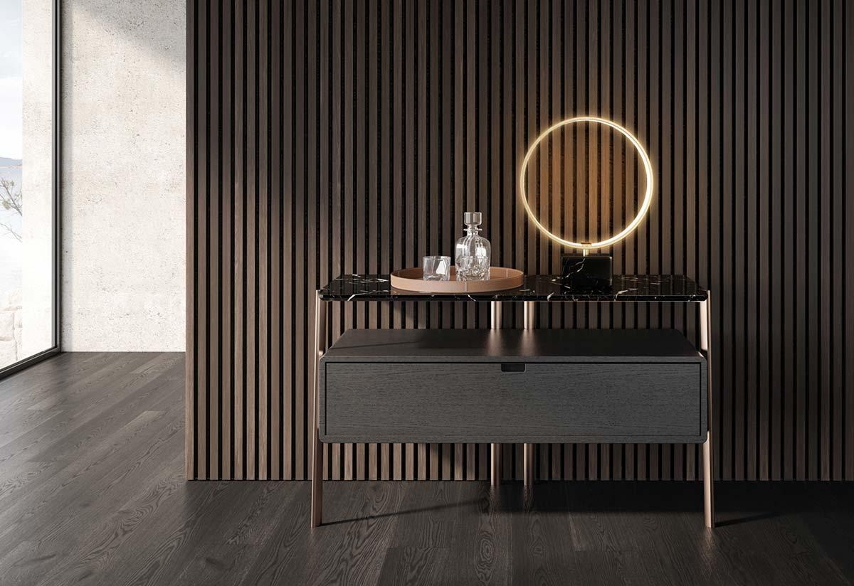 Eros by MisuraEmme, Design Massimo Dei