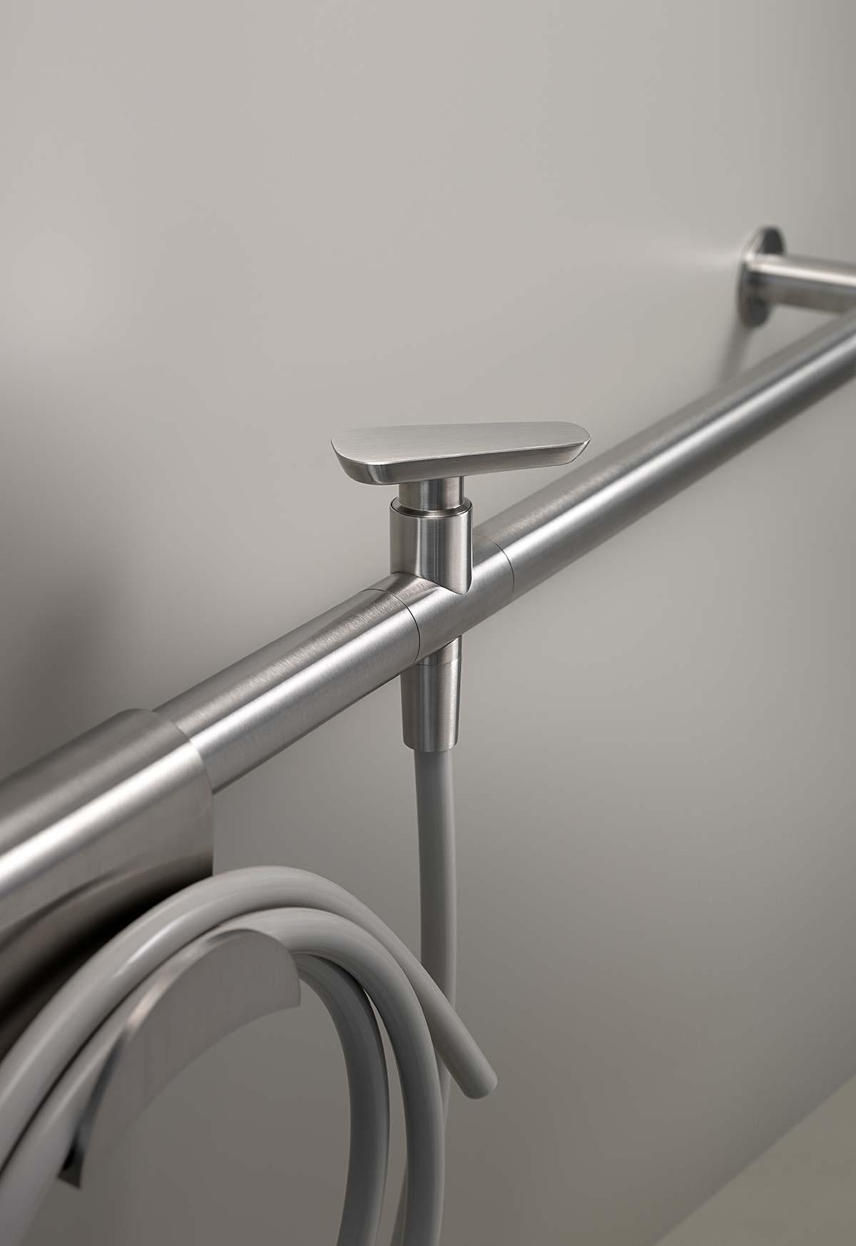 HOOK by Ceadesign, Design Parisotto + Formenton & Natalino Malasorti