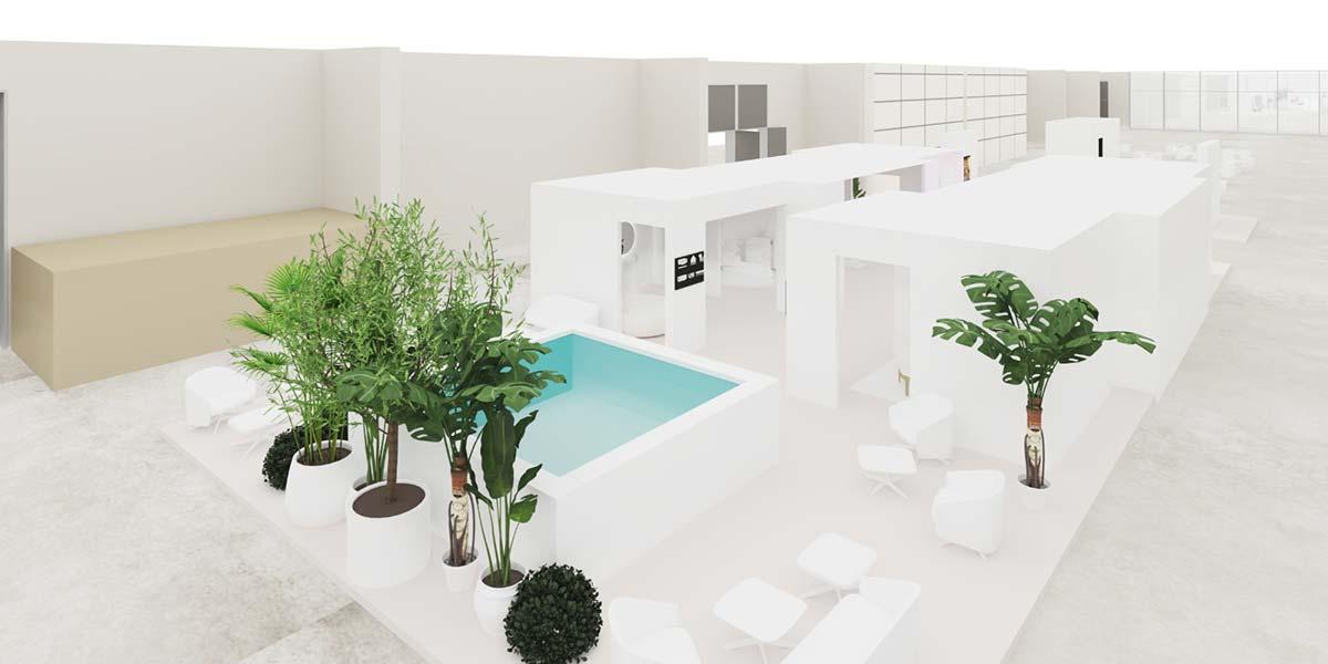 Hotel in motion, Design Wellness 7.0 - SIA Hospitality Design