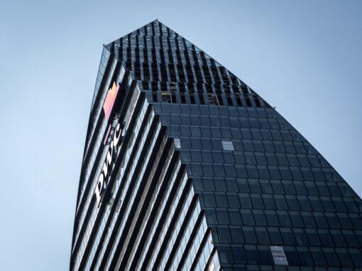 Libeskind Tower, Milan