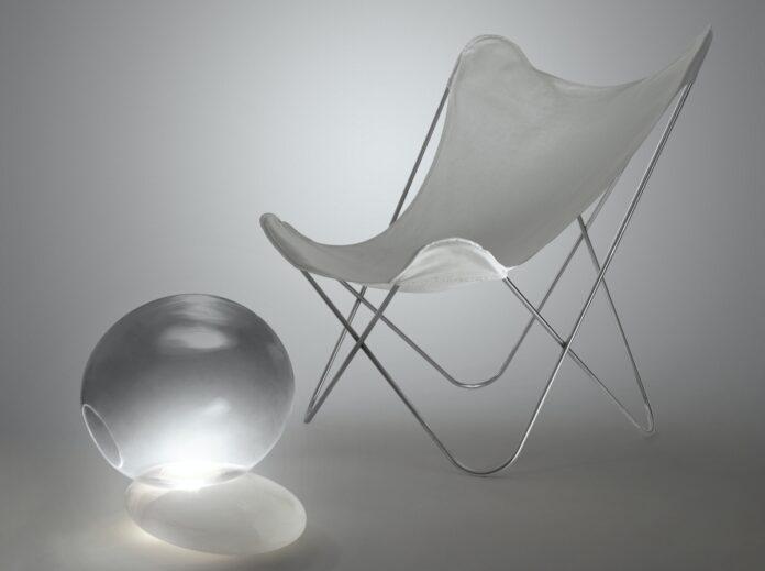 Litia, Aurora Collection by Kreoo, Design Enzo Berti