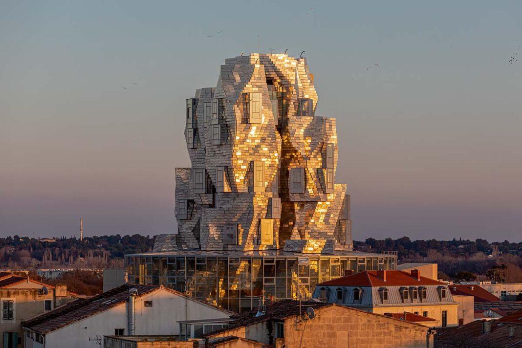 Luma Arles, France