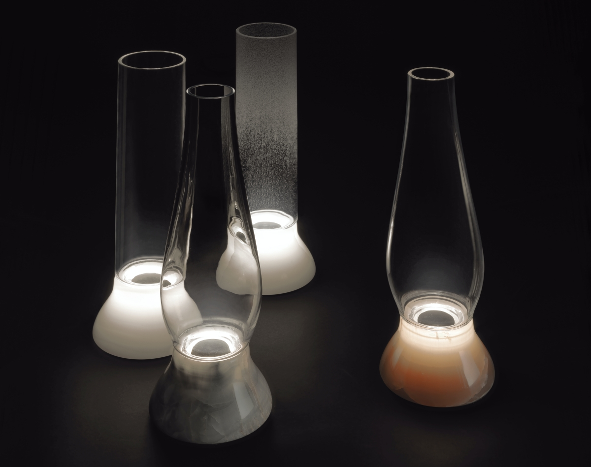 Miro-Meta, Aurora Collection by Kreoo, Design Enzo Berti