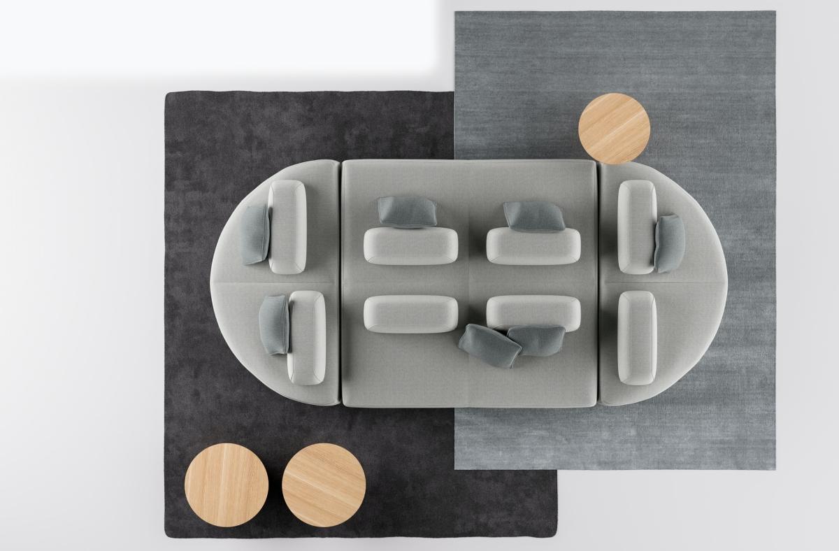 Node+ by laCividina, Design UNStudio