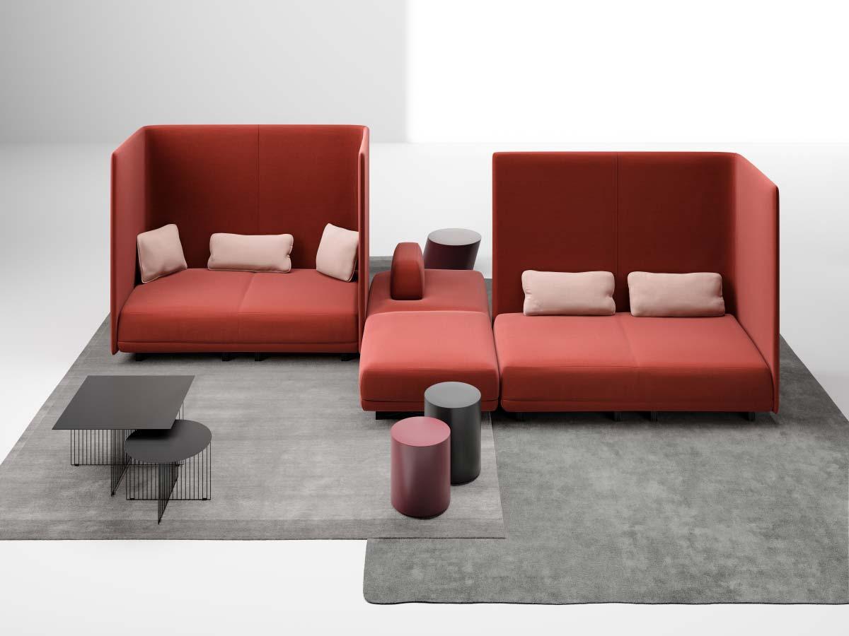 Node+ by laCividina, Design UNStuido