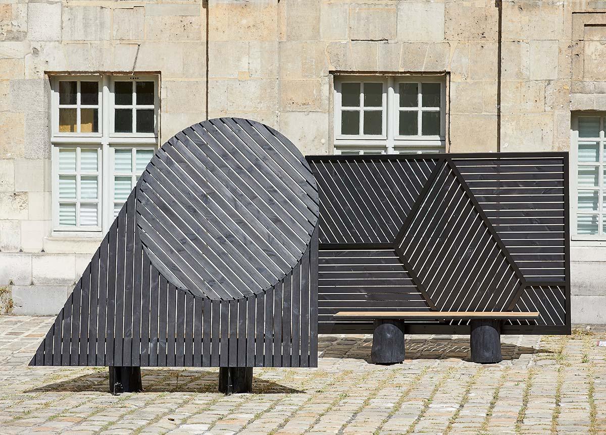 Paris Design Week 2021 @ Bibliotheque Historique