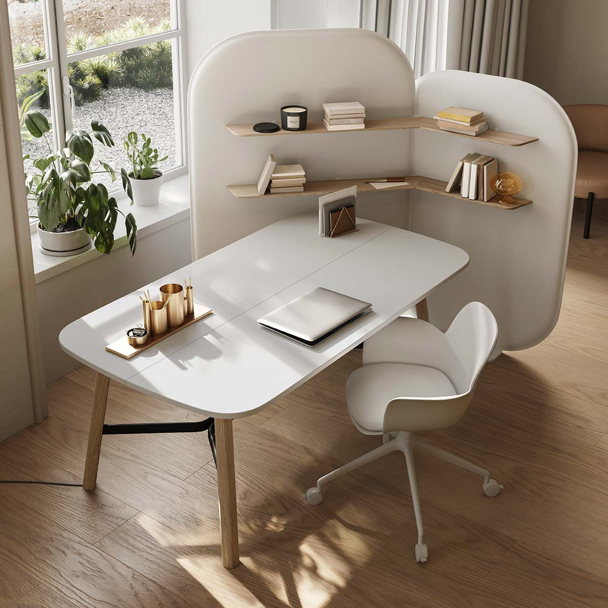 Poly collection by Natuzzi, Design by Patrick Norguet
