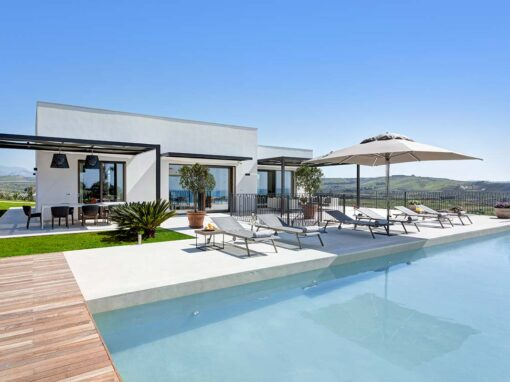 Rocco Forte Verdura Resort, Sciacca, Italy
