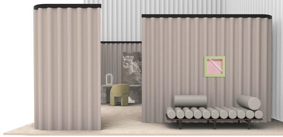 Rooms, Design Studio Pepe - SIA Hospitality Design