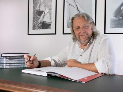 Sergio Cutolo, founder of Hydro Tec