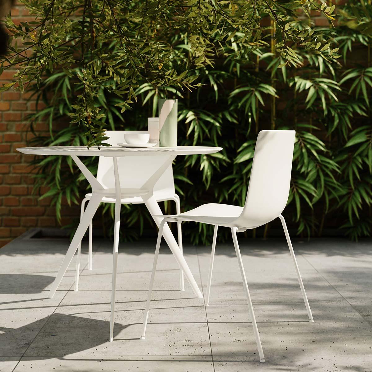 Slim Chair by Alias, Design PearsonLloyd