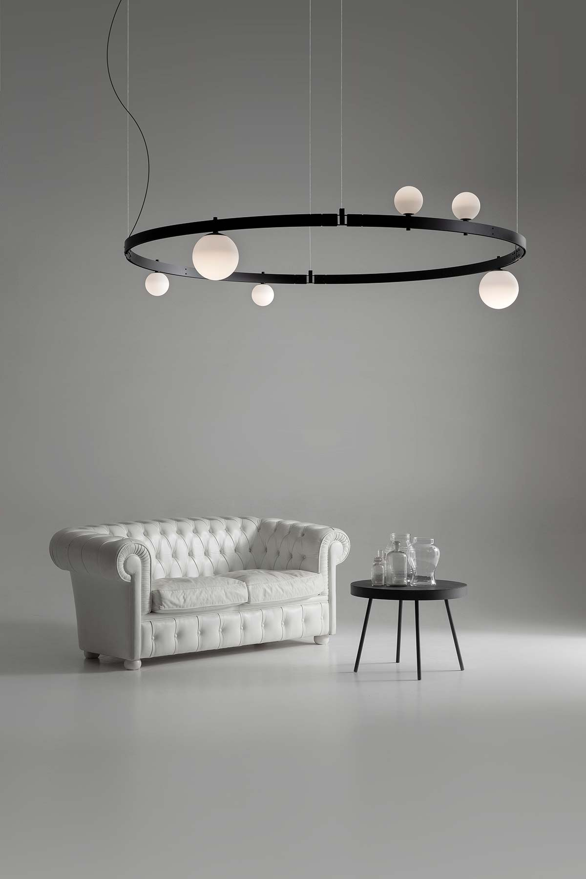 Stant by Karman, Design Edmondo Testaguzza