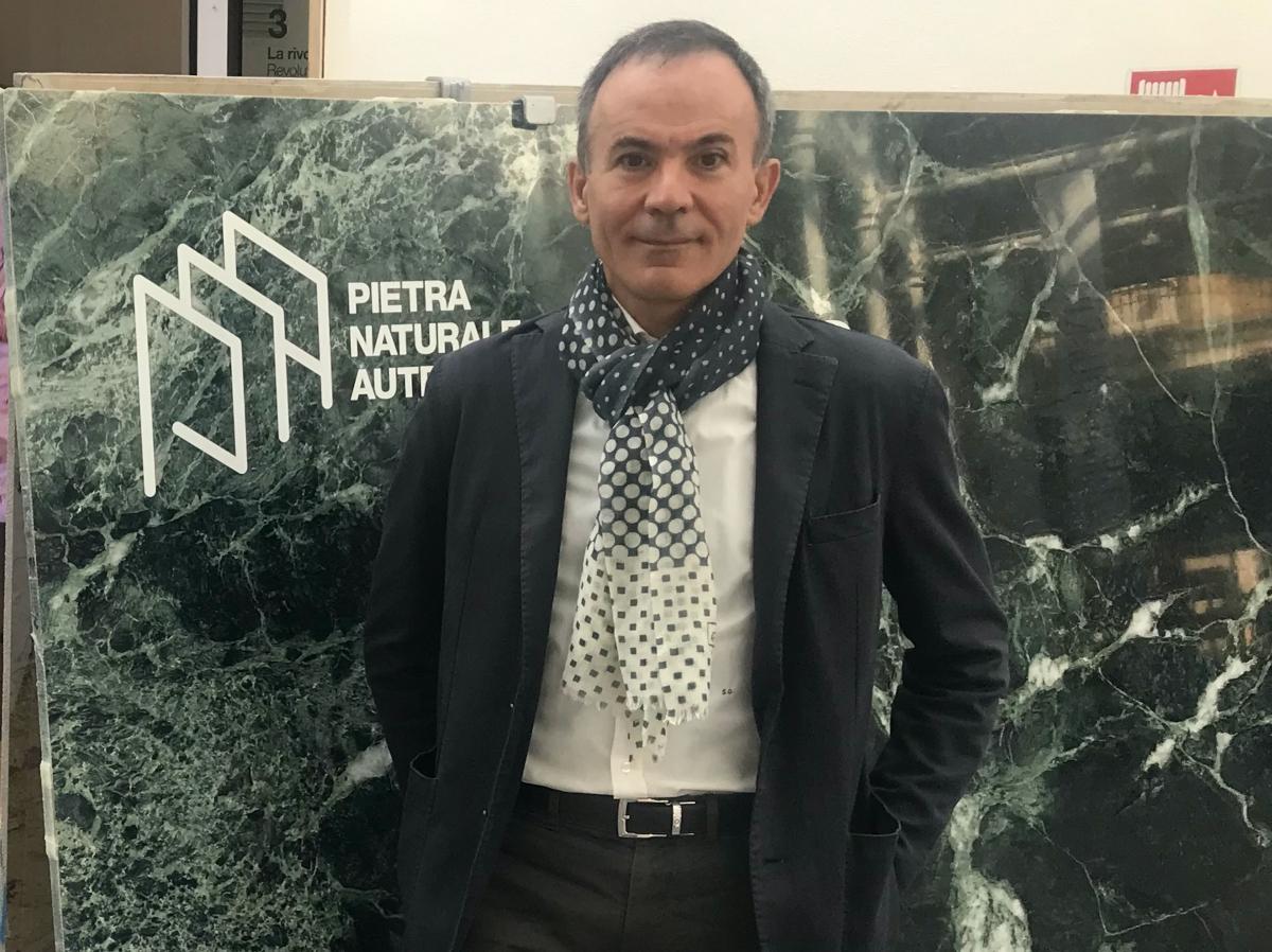 Stefano Ghirardi, President PNA