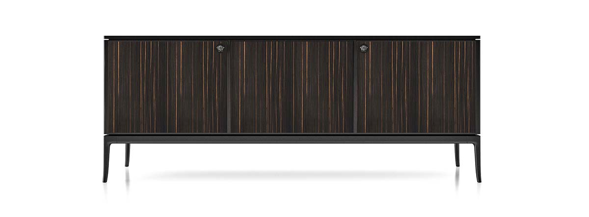 Stiletto sideboard by Versace Home