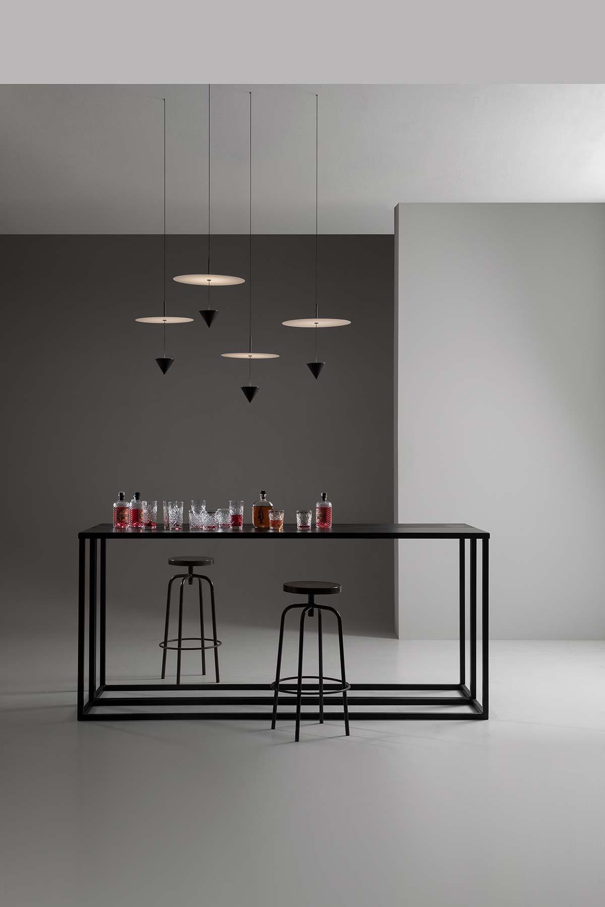 Stralunata by Karman, Design Matteo Ugolini